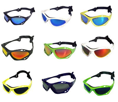 Prescription Polarized extreme sports Sunglasses jet ski sailing SUP baseball