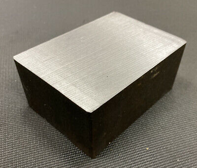 3 Thickness 4140 Normalized Steel Flat Bar - 3 X 4.25 X 2 Length