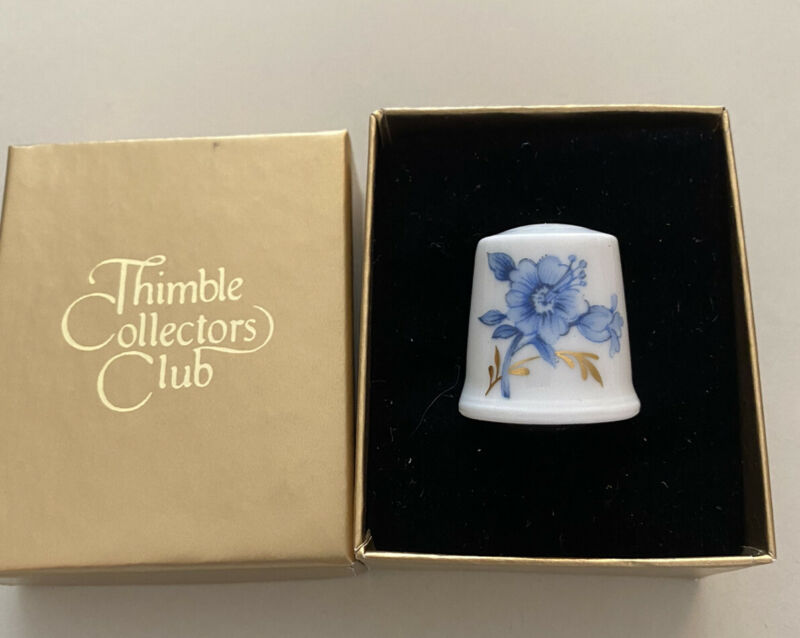 Canterbury Bell TCC Collector