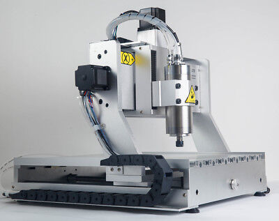 Mini Cnc 3040 3 Axis Milling Engraving Cutting Machine 800w Spindle Cnc Router