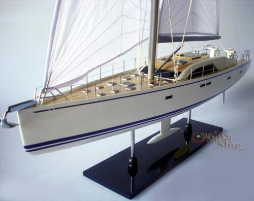 Nautor Swan 105 Modern Yacht Model NEW