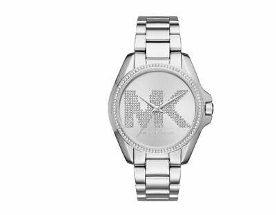 Michael Kors MK6554 Bradshaw silver Stainless-Steel Women's Watch