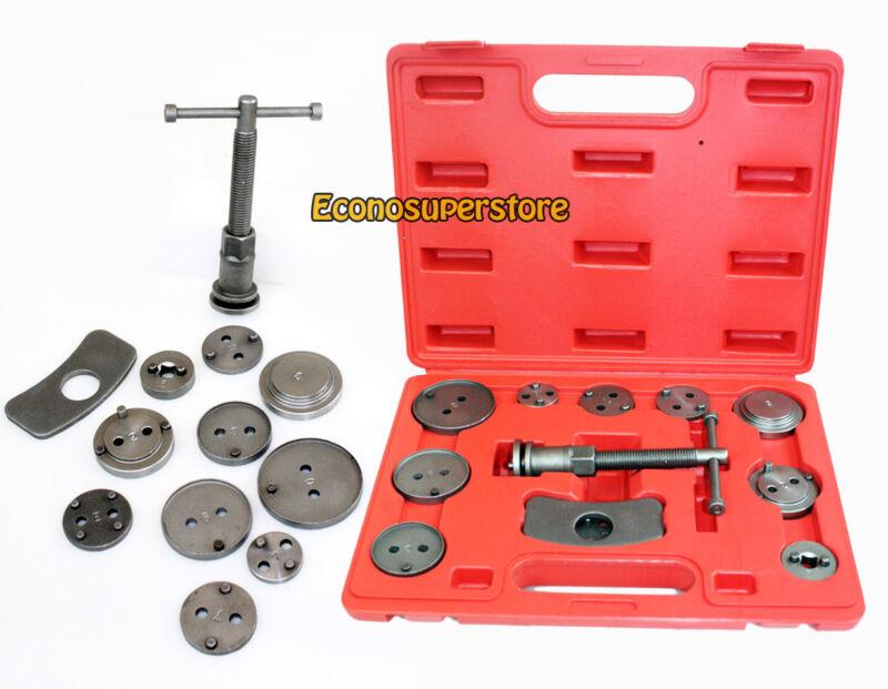 Brake Pad Riveting Tool : Brake shoe tool ebay