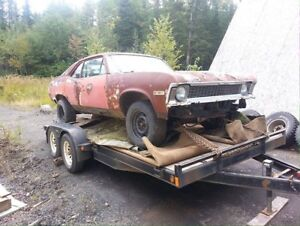 Buy Or Sell Classic Cars In Thunder Bay Cars Vehicles Kijiji