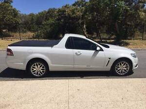 2013 Holden Ute Ute Salter Point South Perth Area Preview