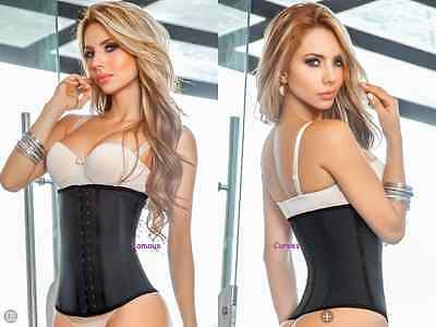 Women's Colombian Waist Trainer Latex All Best Brands Ann Chery, Slim, Michell