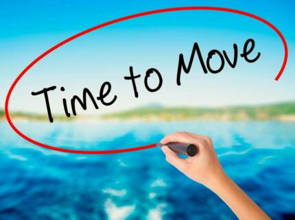 Moving Houses in Brisbane ($95 per hour)