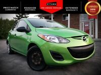 2012 MAZDA 2 GX                                *****LOW KMS***** Ottawa Ottawa / Gatineau Area Preview
