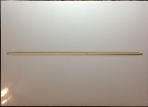"Apple MacBook 12""-Gold-Intel Core M 8GB Memory  256GB Flash"