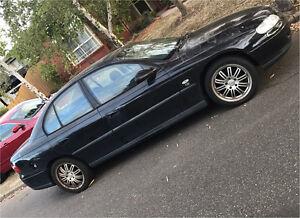 Holden Commodore - 2001 VX Sedan LPG Frankston South Frankston Area Preview