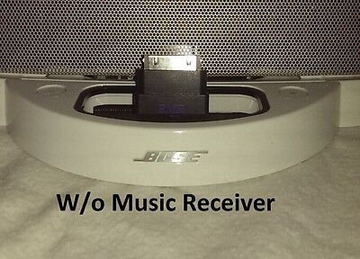 Power Adaptor for  Bose SoundDock I speaker to charge bluetooth receiver or ipod