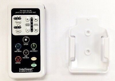 intelliseat remote control replacement