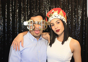 Photobooth Hire Special Concord Canada Bay Area Preview