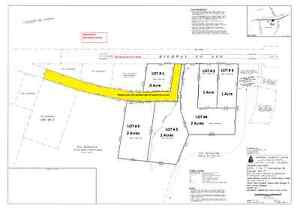Wentworth - Land  for sale,