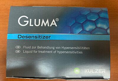 Gluma Desensitizer 1 X 5ml Bottle Heraeus Kulzer