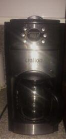 Crofton Professional Coffee Machine