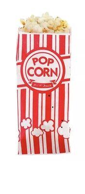 Carnival King 3 12 X 2 14 X 8 1 Oz. Popcorn Bag