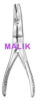 Bohler Bone Rongeur Surgical Dental Instruments