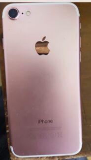 IPhone 7- 32 GB Rose Gold
