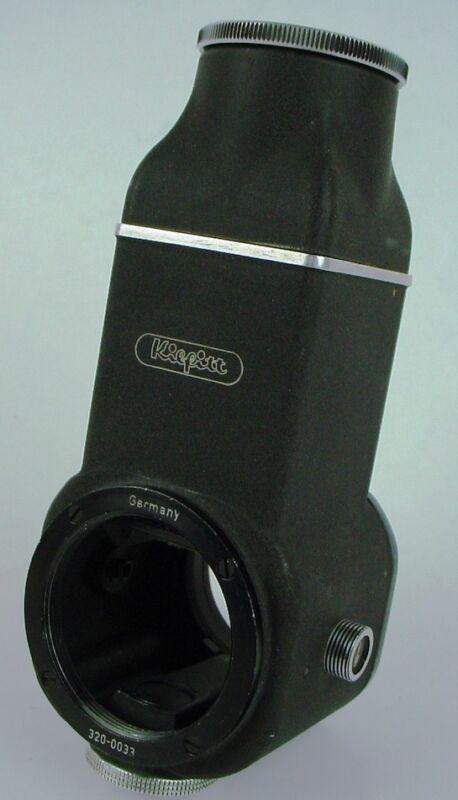 KILFITT Visoflex for Leica M-39 screw Mount Nice!