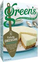 Verdi Originali Cheesecake Mix 6 X 259g -  - ebay.it