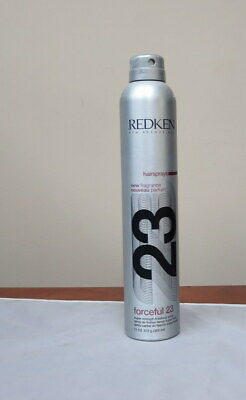 Redken Forceful 23 Super Strength Finishing Spray 11oz
