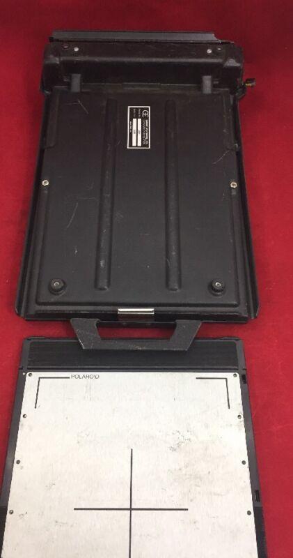 Golden Engineering 150p Film Processor/polaroid 8x10 Radiographic Cassette Unit2