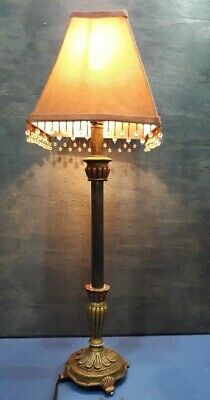 Vintage Table Side Hall Lamp Lighting