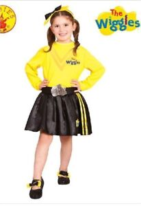 In Search of Emma Wiggles Costume (2T)