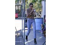 Kendall Jenner jeans size 12