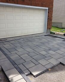 Professional and quality drivways and pavings