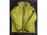 Men's stone island jacket