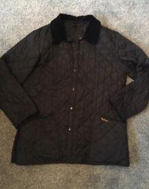 Men's Genuine Barbour Jacket