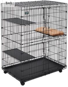 Midwest Homes Cat Playpen BRAND NEW