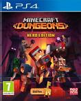 Microsoft - Minecraft Dungeons: Hero Edition (PS4)