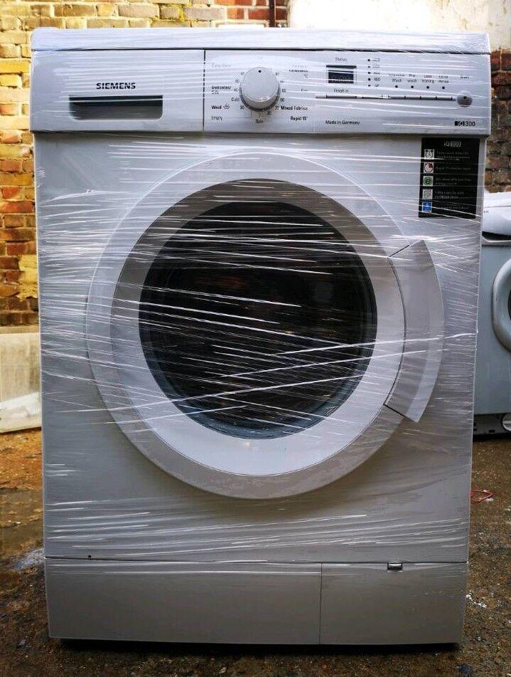 Siemens Iq 300 8kg Washing Machine Free Delivery