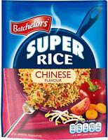 Batchelors Cinese Gusto Super Riso 10 X 100g -  - ebay.it