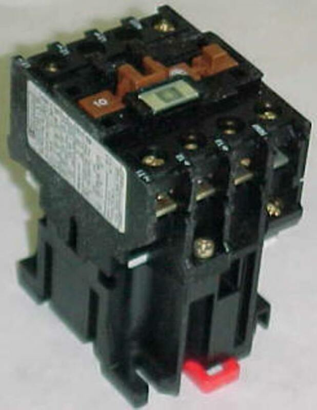 Telemecanique Gould Magnetic Contactor LC1D163JVA60