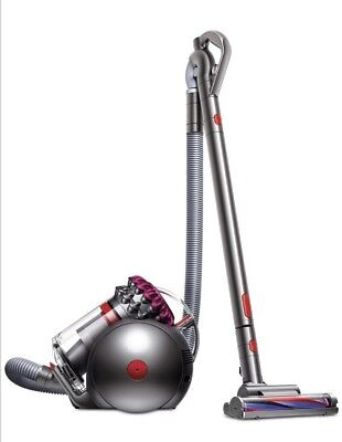 Dyson Big Ball Multi Floor Pro Canister Vacuum Cleaner CY23 - FAST SHIPPING ()