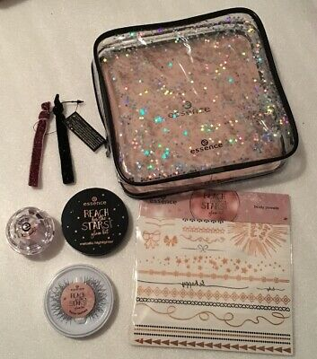 Glam Kit (6tlg. * essence * REACH for the STARS glam kit * NEU *)
