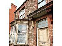 EARN £1,000 – RUNDOWN PROPERTIES WANTED FOR CASH