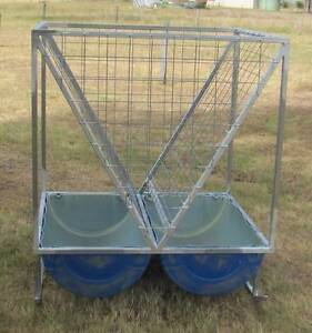 Hay/Grain Feeder - new Wondai South Burnett Area Preview