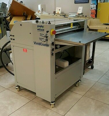 Graphic Whizard Xdc-530 Uv Coater Replacement Uv Lamp. New Lamp Only