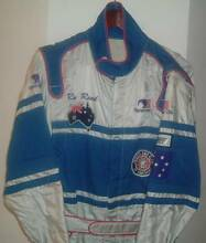 F I A Racing Suit Pooraka Salisbury Area Preview
