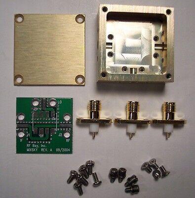 Designer Kit For Mini-circuits Skyjym Series Mixer