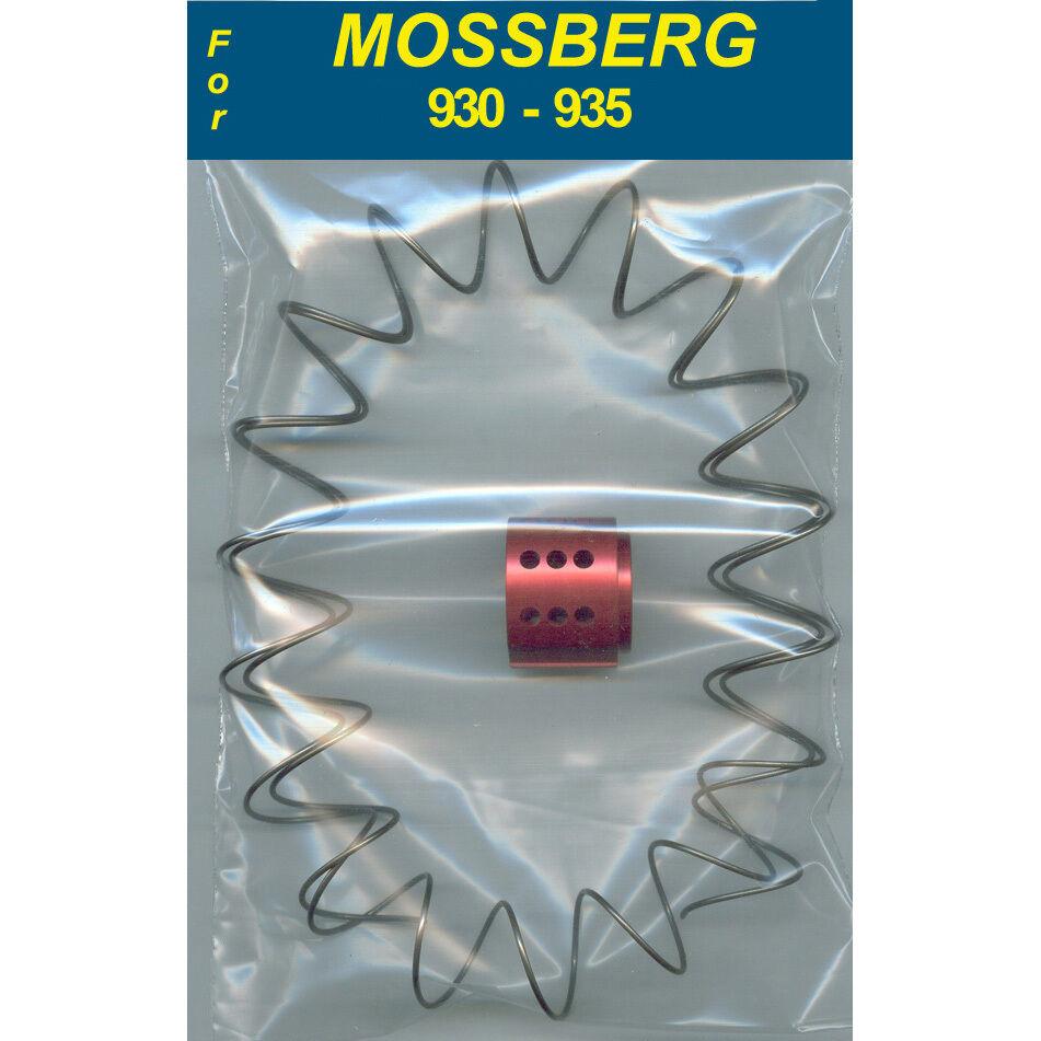 Mossberg 930 / 935 Wolff Magazine Springs & Low Drag Aluminium Follower