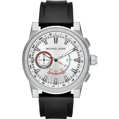 Michael Kors Access Mens Grayson MKT4009 Hybrid Smartwatch RRP £279