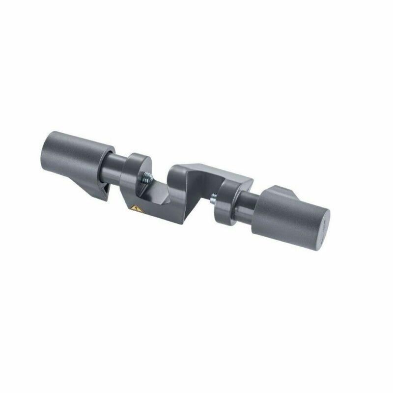 NEW ! IKA R 182 Cast Aluminum Boss Head Clamp, 2657700