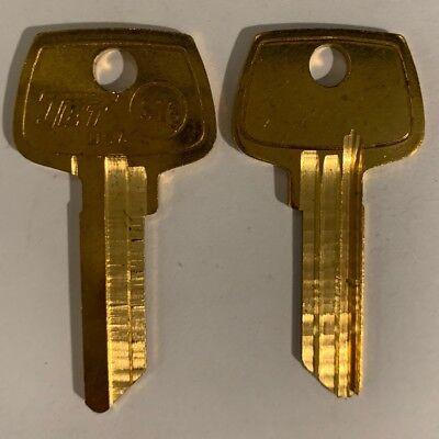 Ilco S16 Uncut Key Blanks Fits Sargent Locks Qty 10