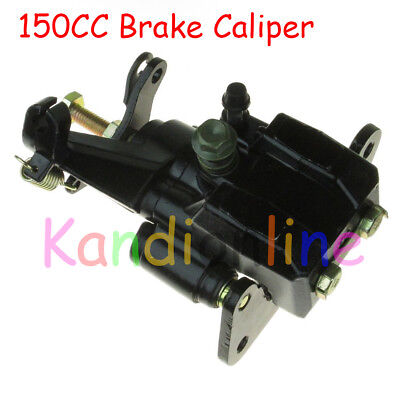 GO KART REAR Brake Caliper for JOYNER KANDI TRAILMASTER ROKETA HAMMERHEAD